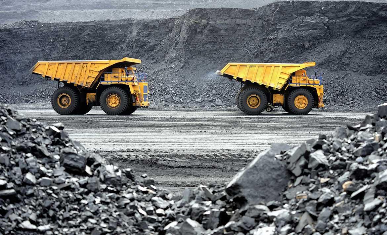 Mining-Service